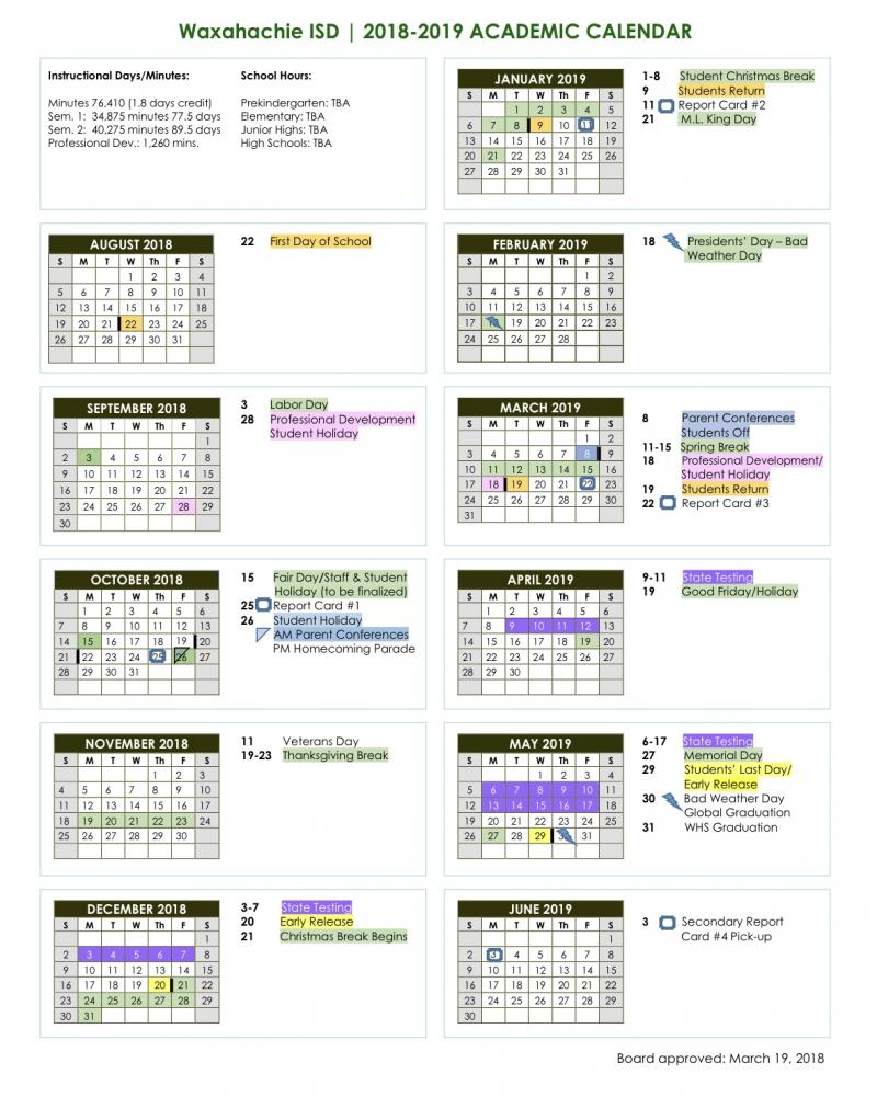 Waxahachie Lady Indian Soccer 2018 2019 Calendars Events