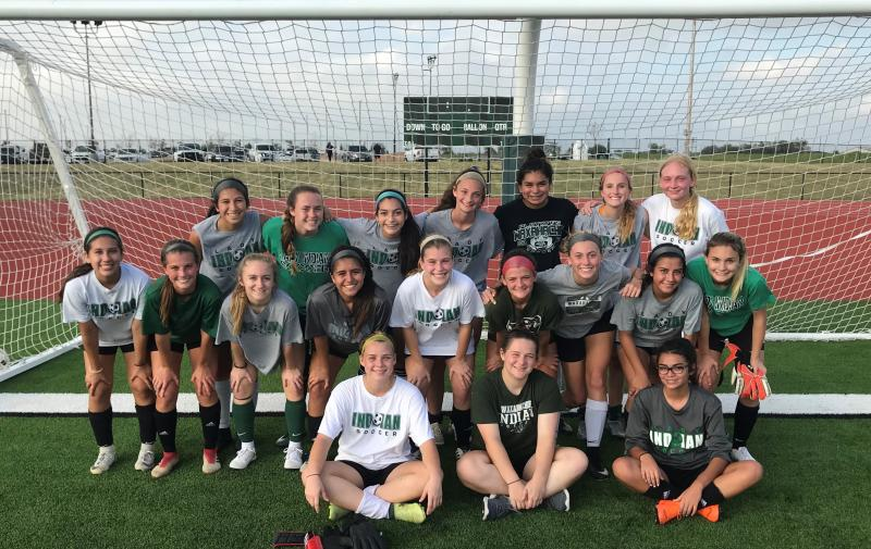 924a89c2ce7 Waxahachie Lady Indian Soccer - Lady NDN Soccer HOME